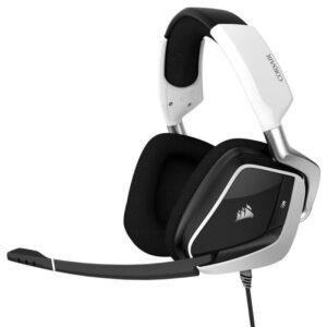Headset CORSAIR VOID ELITE USB White