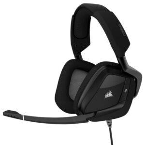 Headset CORSAIR VOID ELITE USB Black Carbon