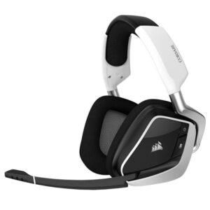 Headset CORSAIR VOID ELITE Wireless White