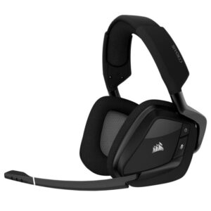 Headset CORSAIR VOID ELITE Wireless Black Carbon