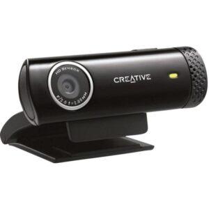 Webcam CREATIVE Live! Cam Chat HD - 73VF070000001