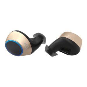 Auriculares CREATIVE Outlier In Ear Bluetooth Dourado