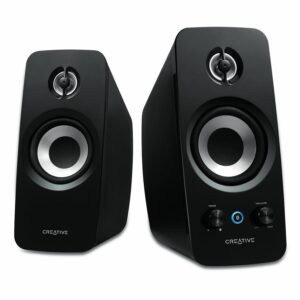 Coluna CREATIVE T15 Bluetooth 2.0 - 51MF1670AA000