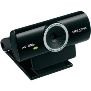 Webcam CREATIVE LIVE! CAM SYNC HD L8 - 73VF077000001