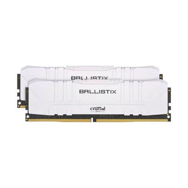 Memória CRUCIAL Ballistix 64GB 2X32GB DDR4 3600MHz CL16
