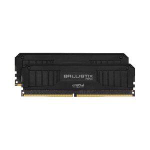 Memória CRUCIAL Ballistix MAX 32GB 2X16GB DDR4 4000MHz CL18