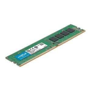 MEMÓRIA CRUCIAL 16GB DDR4 2666MHz CL19 - CT16G4DFRA266