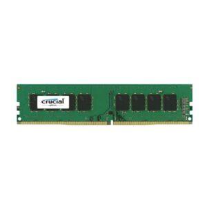 Memória CRUCIAL 8GB DDR4 2666MHz CL19 - CT8G4DFS8266