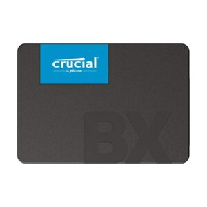 SSD CRUCIAL 2TB SATA III BX500