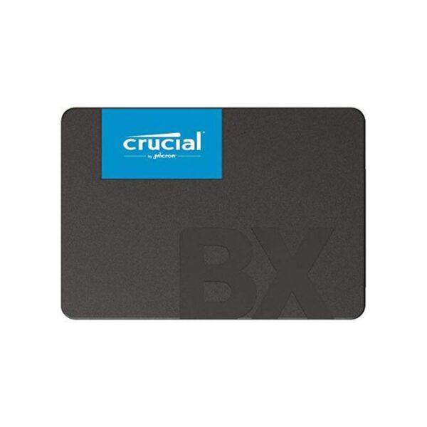 SSD CRUCIAL 480GB SATA III BX500 - CT480BX500SSD1