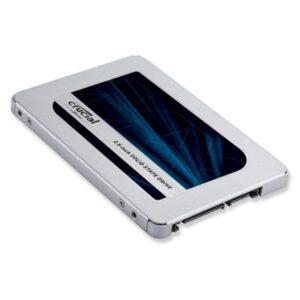 SSD CRUCIAL 500GB SATA III MX500 - CT500MX500SSD1