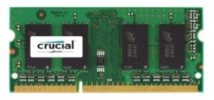 Memoria CRUCIAL SODIMM 4GB DDR3L 1600MHz - CT51264BF160B