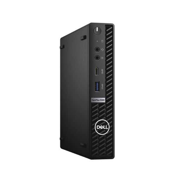 Computador DELL Optiplex 5080 MFF Intel I7 10700T 8GB 256GB W10P