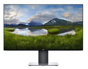 "Monitor DELL U2719D IPS 5ms TFT 27"" QHD Preto"