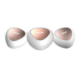 Access Point D-LINK COVR-C1203 Mesh AC1200 Dual Band (3-Pack