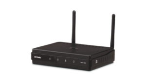 Access Point/Range Wireless-N D-LINK 300Mbit - DAP-1360