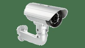 CÂMERA D-LINK FullHD IP Outdoor WDR PoE Dia/Noite - DCS-7513