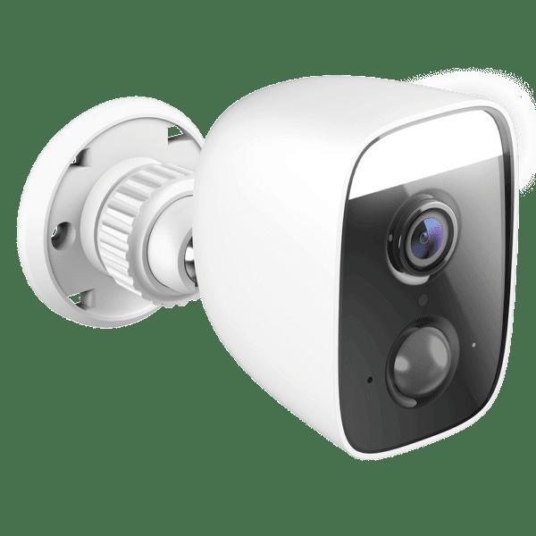 Câmera D-LINK FullHD Outdoor Wi-Fi Spotlight Camera