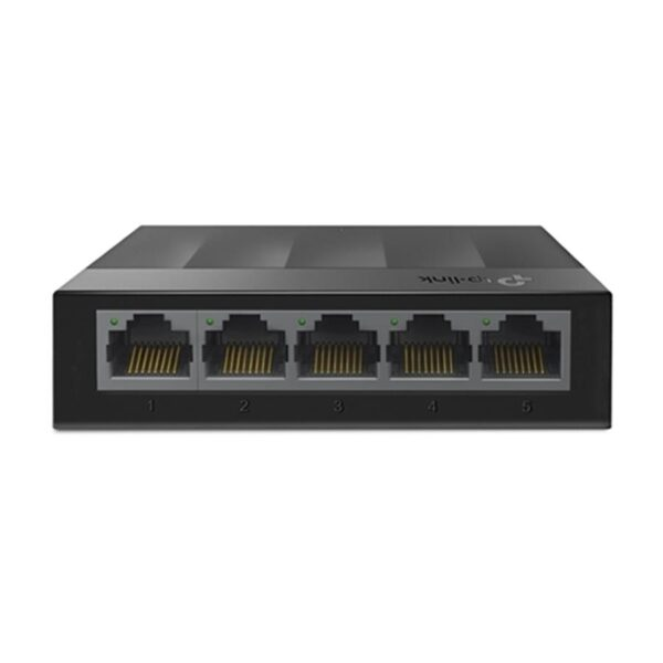 Switch D-LINK DGS-105GL 5 Portas Gigabit