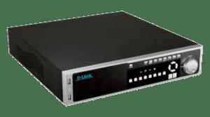 NAS D-LINK Video Recorder 6X HDD 3.5 - DNR-2060-08P