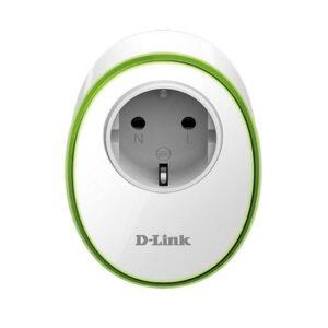 Tomada Inteligente D-LINK Home Wi-Fi Smart Plug - DSP-W115