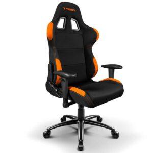 Cadeira Gaming DRIFT DR100 Black/Orange