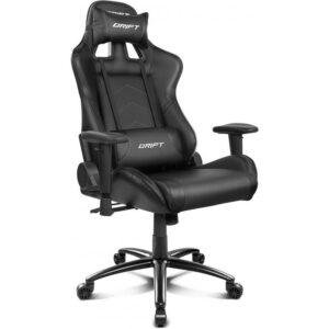 Cadeira DRIFT DR150 Gaming Black