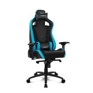 Cadeira DRIFT DR500 Preto/Azul