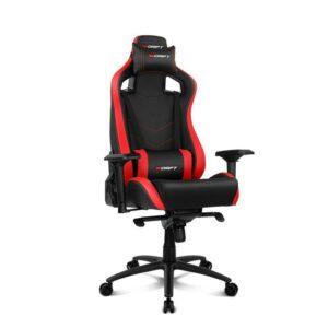 Cadeira DRIFT DR500 Preto/Vermelho