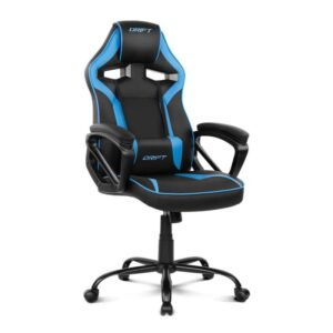 Cadeira Gaming DRIFT DR50 Black/Blue