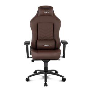 Cadeira Gaming DRIFT DR550 Castanho