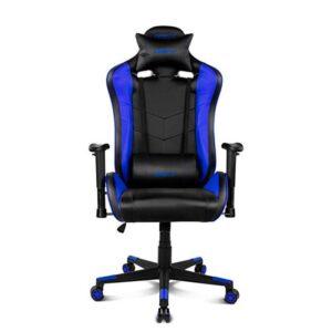 Cadeira Drift Gaming DR85 Preta/Azul