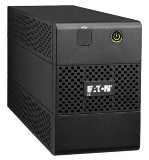 UPS EATON 5E 650i 500VA/300W USB DIN - 5E650IUSBDIN