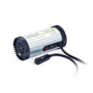 ENERGENIE Inverter para Carro 12V 150W