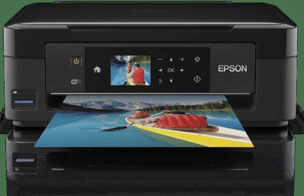 IMPRESSORA EPSON Expression Home XP-442 Wireless