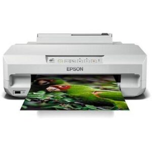 Impressora EPSON Expression Photo XP-55 - C11CD36402