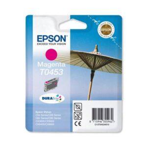 Tinteiro EPSON T0453 Magenta - C13T04534020
