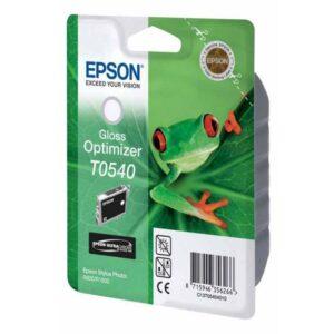 Tinteiro EPSON T0542 Cyan - C13T05424020