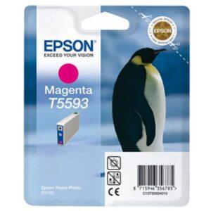 Tinteiro EPSON T5593 Magenta - C13T559340