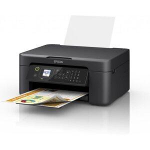 Impressora EPSON WorkForce WF-2810DWF Wireless