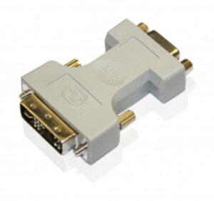 Adaptador EQUIP DVI Macho/VGA Fêmea - 118945