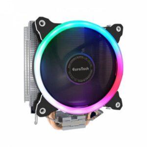 Cooler EUROTECH ICE 600 Fan 120mm PWM RGB