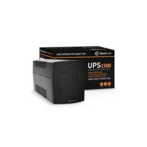UPS EUROTECH 1500VA - UPS1500EU