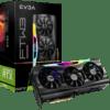 Placa Gráfica EVGA GeForce RTX3080 FTW3 ULTRA GAMING 10GB DDR6 LHR