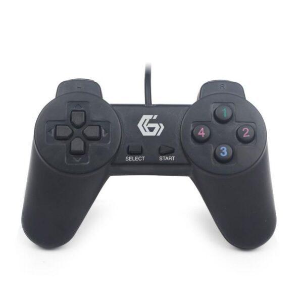 Gamepad GEMBIRD USB - JPD-UB-01