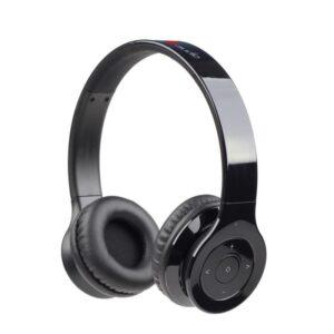 HEADPHONES GEMBIRD BERLIN Bluetooth Preto