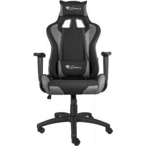 Cadeira GENESIS Nitro 440 Gaming Black/Grey