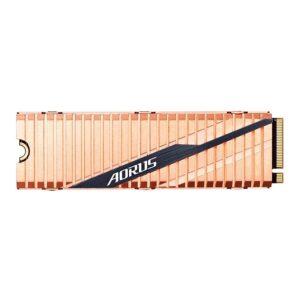 SSD GIGABYTE AORUS 500GB M.2 Gen4 NVMe PCI-e 4.0