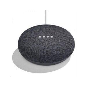 Coluna GOOGLE Home Mini Wi-Fi Inteligente Cinzento Escuro
