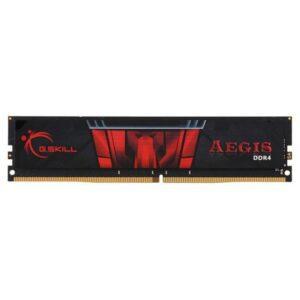 Memória G.SKILL 16GB DDR4 3000MHz CL16 AEGIS